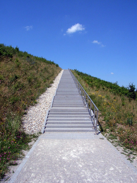 Steps, Riemer Park