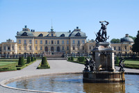 Medium drottningholm palace sweden original