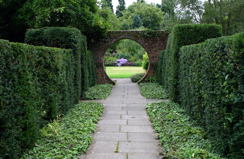 Garden Tours In England Simple Kent Garden Design Plans