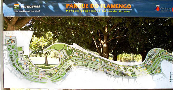 Aterro do Flamengo - Flamengo Park