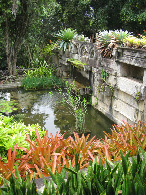 Burle Marx Foundation