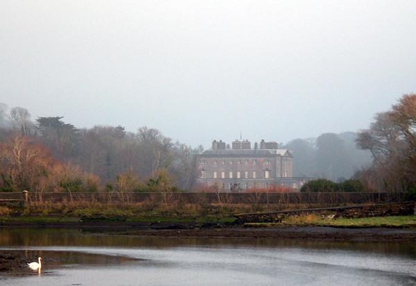 Westport House, Ireland