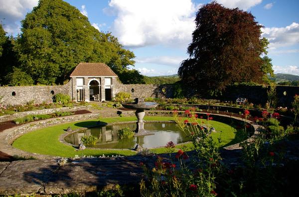 Heywood Gardens, Ballinakill