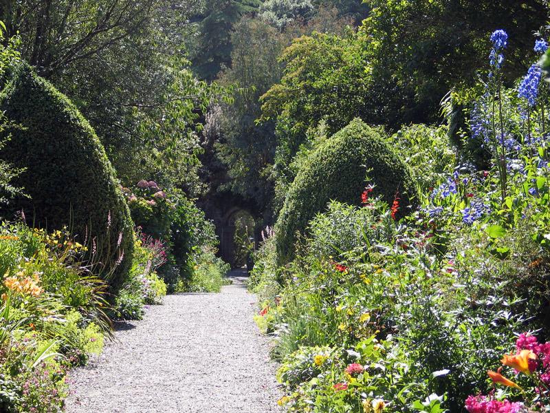 Ilnacullin Garinish Island Garden
