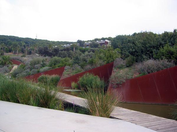 Barcelona Botanical Garden, Spain