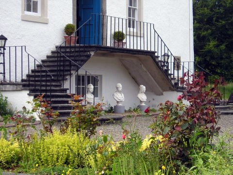 Ardwell Gardens, Dumfries and Galloway