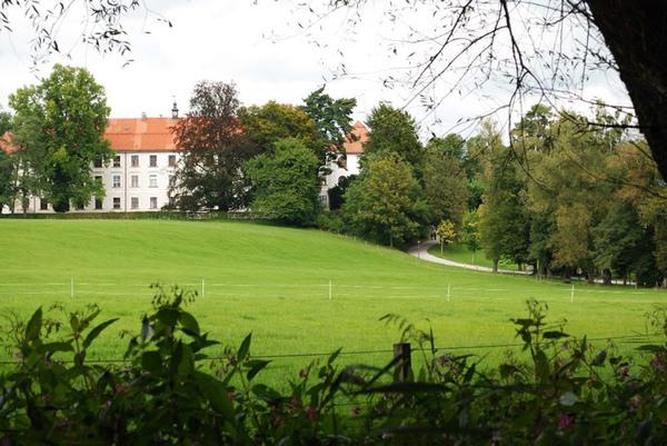 Altes Schloss, Herrenchiemsee