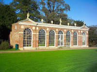 Medium burton constable orangery original