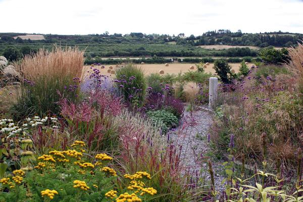 The Bay Garden, County Wexford