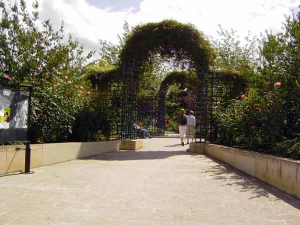 Promenade Plantee, 2007