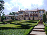 Medium philbrook museum gardens original