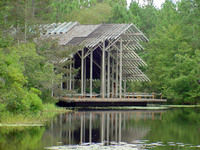Medium crosby arboretum pavilion original