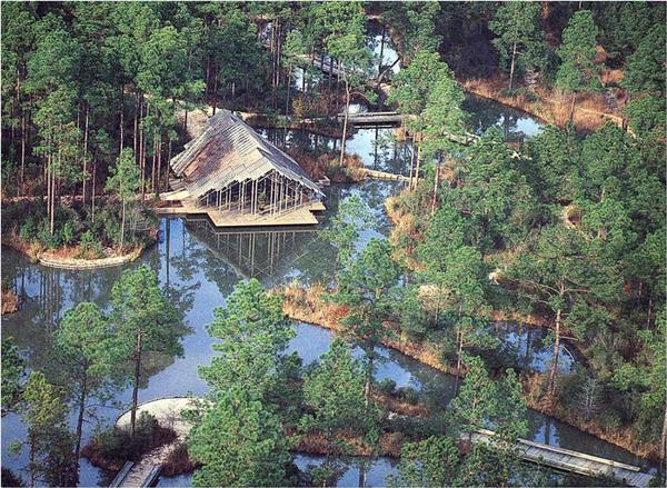 Crosby Arboretum, Mississippi