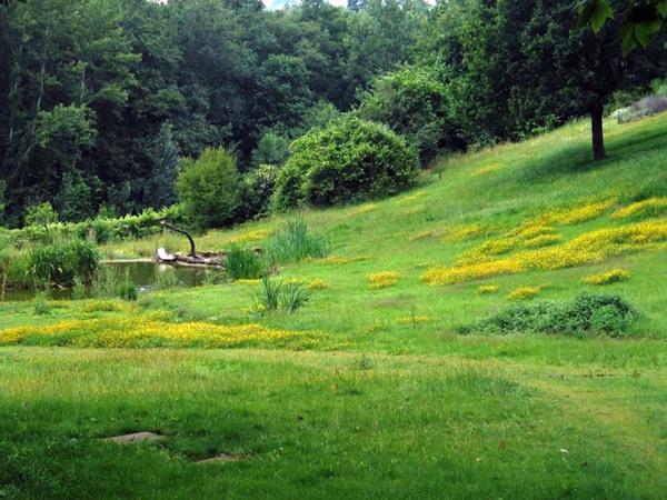 Parque Biológico de Gaia