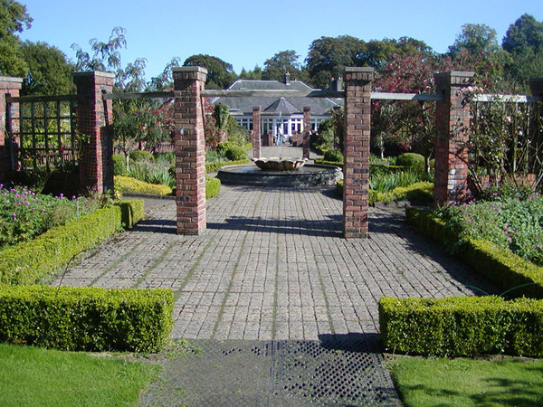 Finlaystone Country Estate, Renfrewshire