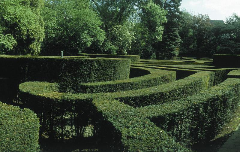 Museum And Gardens Van Buuren