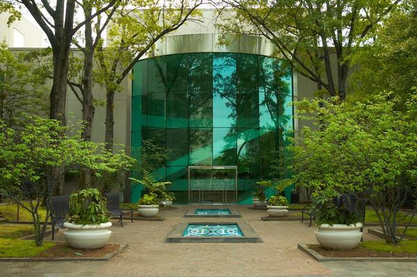 Charles W Ireland Sculpture Garden
