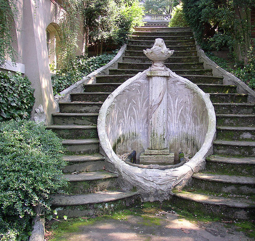 Dumbarton Oaks, Washington
