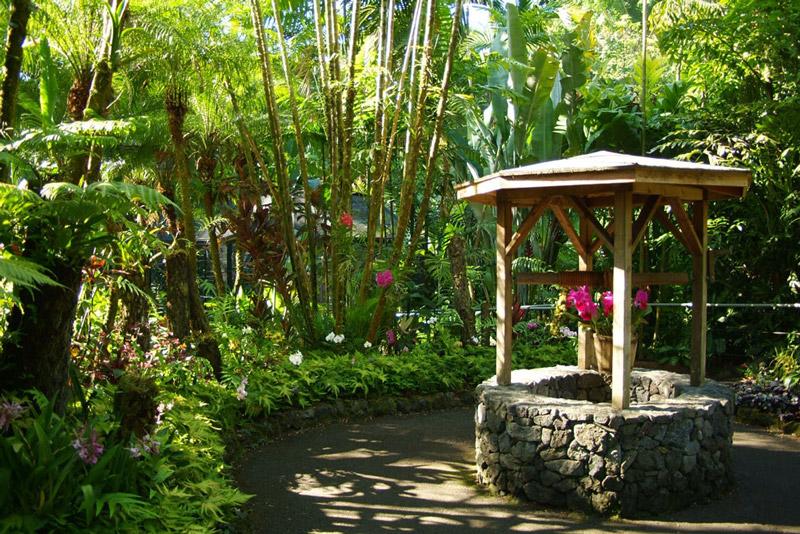 Beau Gardenvisit.com