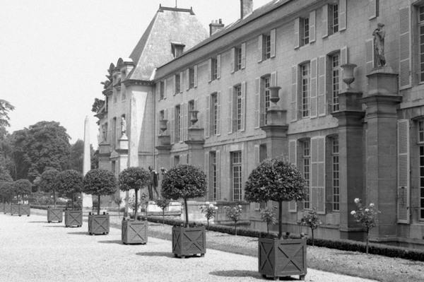 Chateau de Malmaison, France