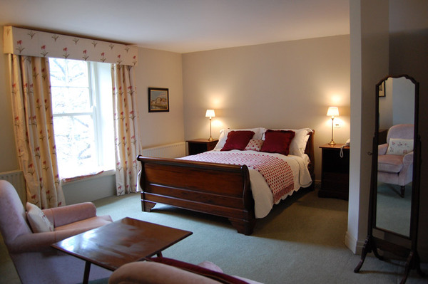 Double Room, Bantry House