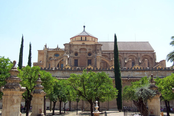 Cordoba Great Mosque