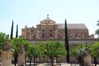 Medium cordoba great mosque original