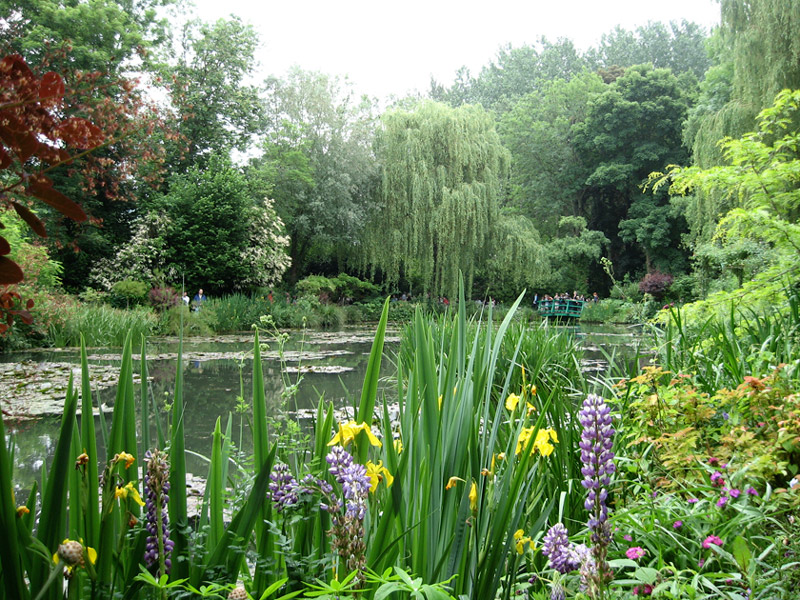 Giverny, Fondation Claude Monet