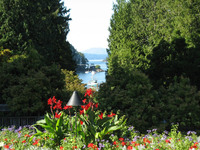 Medium butchart gardens original