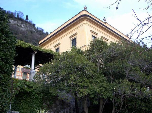 Villa Cipressi, Lake Como