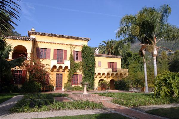 Jardin Exotique Val Rahmeh