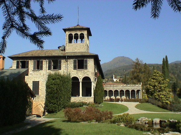 Villa Bagatti Valsecchi, Lombardia