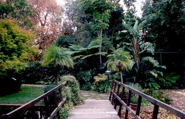 Stellenbosch University Botanic Garden, Western Cape