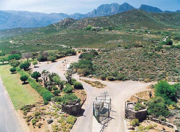 Karoo Desert National Botanic Garden