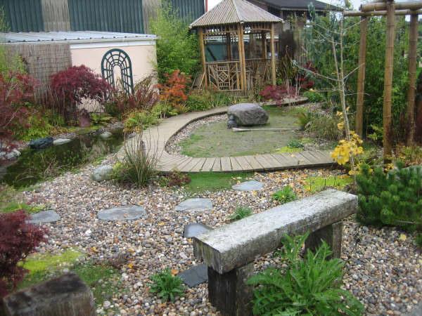 Glenview Gardens, Ireland