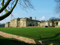 Medium heaton hall park original