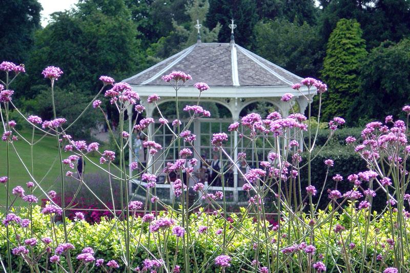 Beau Birmingham Botanical Gardens U0026 Glasshouses, West Midlands