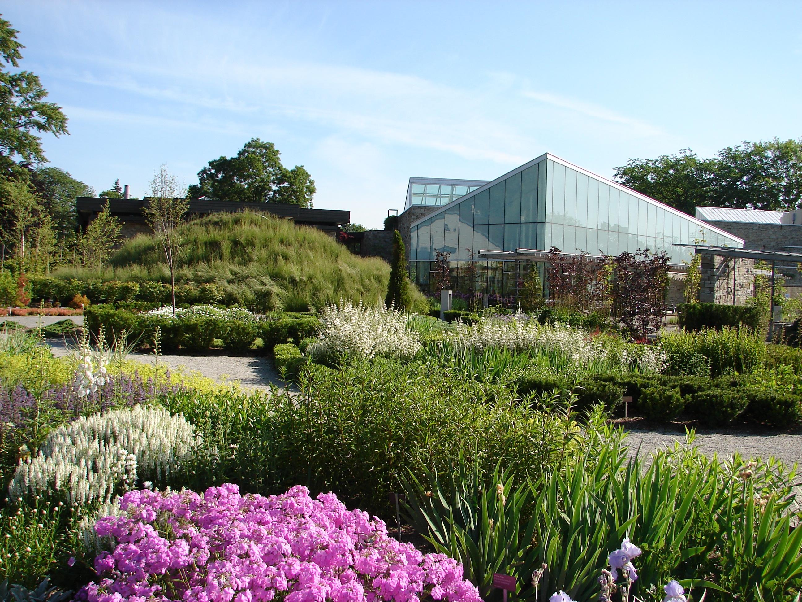 Botanical Gardens London Ontario Garden Ftempo
