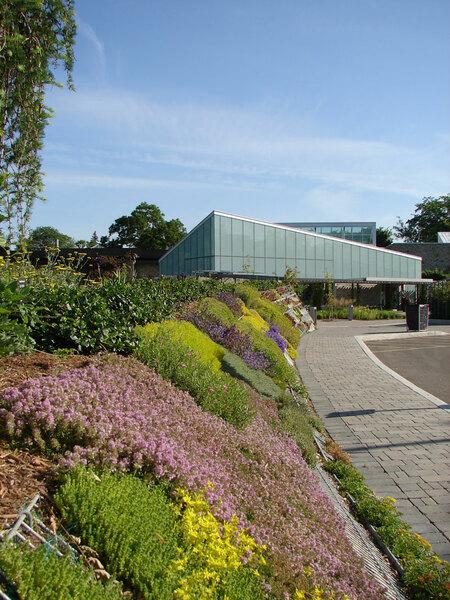 Toronto Botanical Garden, Canada