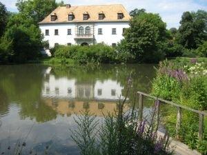 Fuerst-Pueckler-Park Bad Muskau, Germany