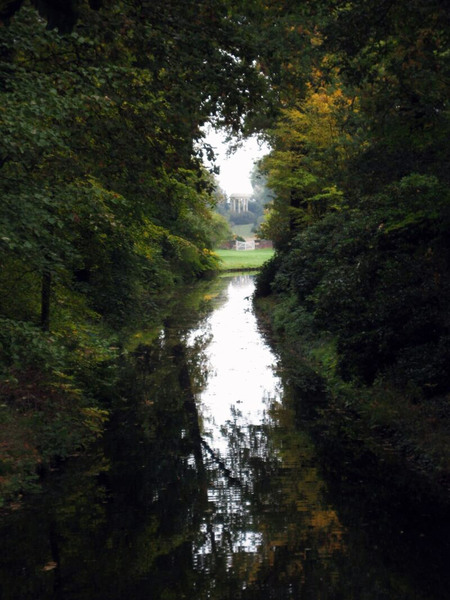 Woerlitzer Park