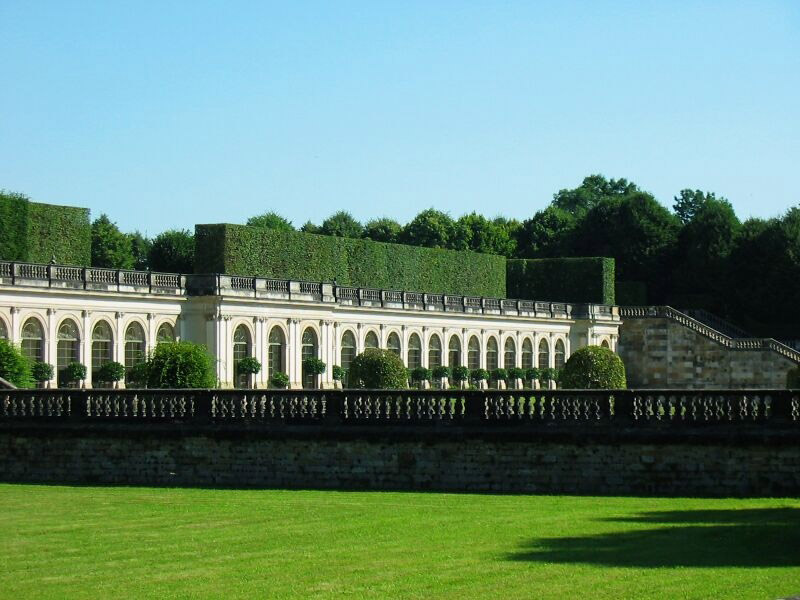 Gross Sedlitz Baroque Garden