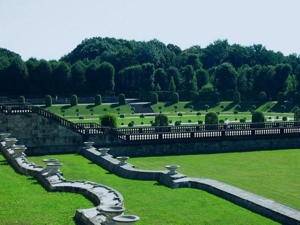 Gross-Sedlitz Garden