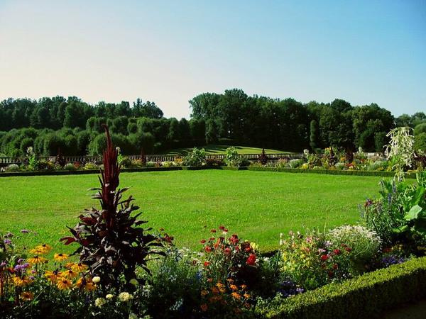 Gross-Sedlitz Baroque Garden, Heidenau