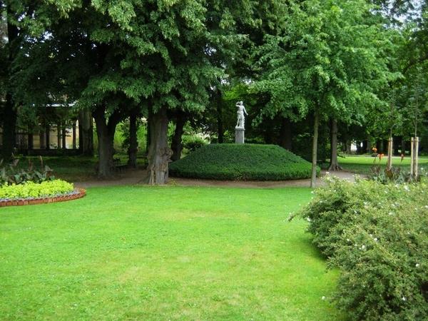 Klein Glienicke Park
