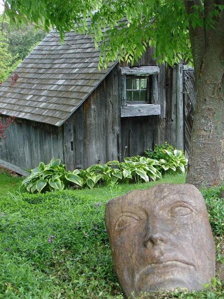 Berkshire Botanical Garden, MA