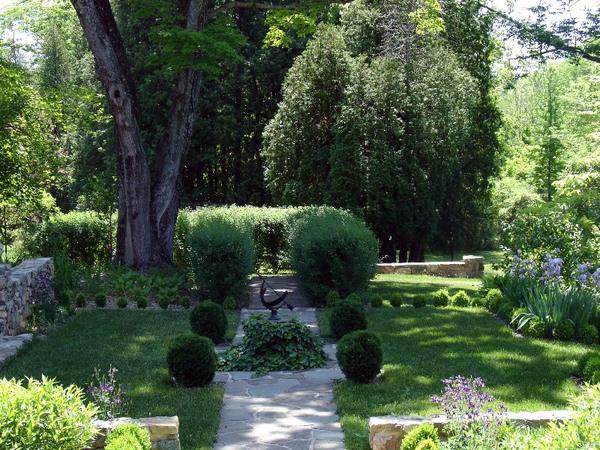 Bamboo Brook Gardens