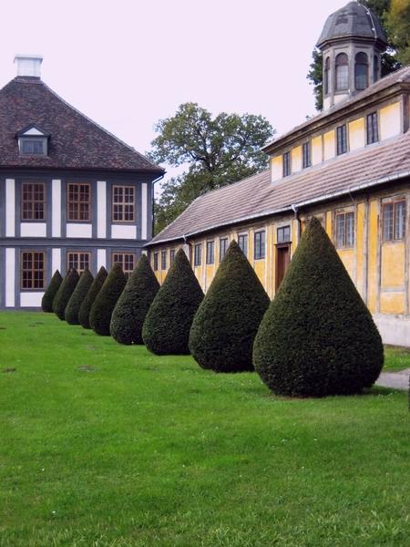 Schloss Oraniembaum