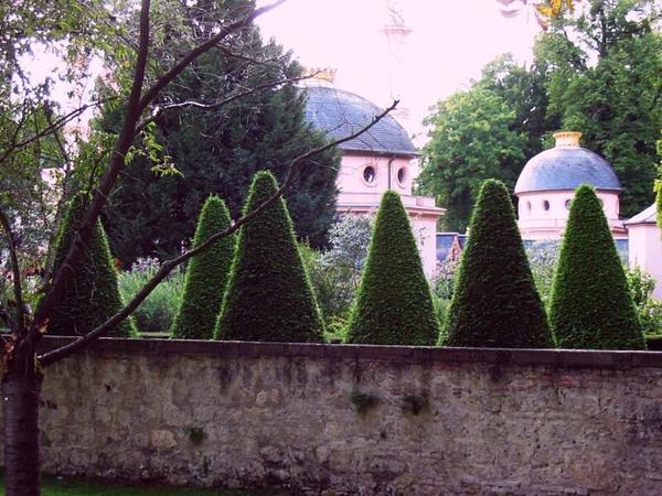 Schwetzinger Palace