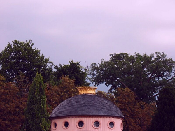 Schwetzinger Garden